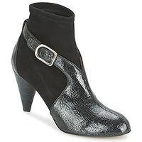 Shoes Women Low boots Sonia Rykiel 697859-B Black