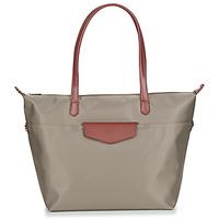 Bags Women Shoulder bags Hexagona POP Taupe