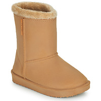 Shoes Girl Wellington boots Be Only COSY Beige