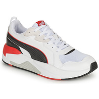 Shoes Men Low top trainers Puma XRAY GAME White / Black / Grey
