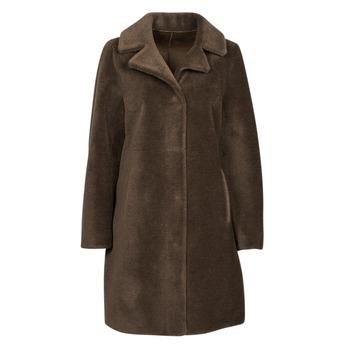 material Women coats Oakwood VENUS Brown