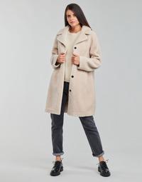 material Women coats Oakwood VENUS Beige