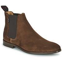 Shoes Men Mid boots Paul Smith GERLAD Brown