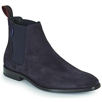 Shoes Men Mid boots Paul Smith GERLAD Blue