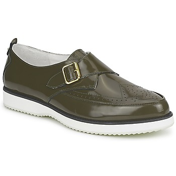 Derby shoes McQ Alexander McQueen 308658