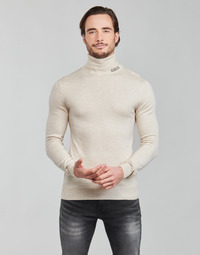 material Men jumpers Guess LANE BASIC TURTLE NECK White