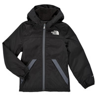 material Girl Blouses The North Face WARM STORM RAIN JACKET Black