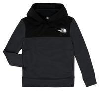material Boy sweaters The North Face SURGENT HOODIE Black / Grey
