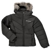 material Girl Duffel coats Columbia KATELYN CREST Black