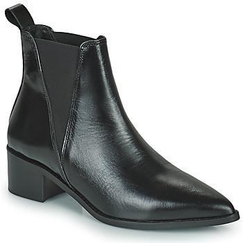 Shoes Women Mid boots Jonak ANOKI Black