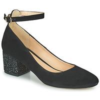 Shoes Women Court shoes Jonak VESPA Black