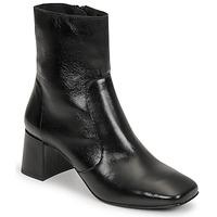 Shoes Women Ankle boots Jonak AMALRIC Black
