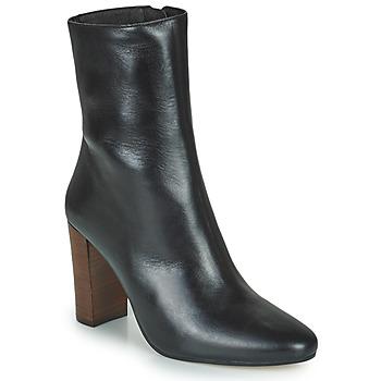 Shoes Women Ankle boots Jonak VALORIS Black