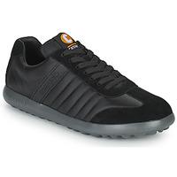 Shoes Men Low top trainers Camper PELOTAS XLF Black