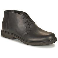 Shoes Men Derby shoes Camper NEUMAN Black