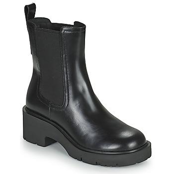 Shoes Women Mid boots Camper MILAH Black
