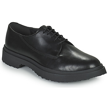 Shoes Men Derby shoes Camper WALDEN Black