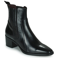 Shoes Women Ankle boots Muratti ROMAGNE Black