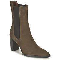 Shoes Women Ankle boots Muratti ROCE Brown