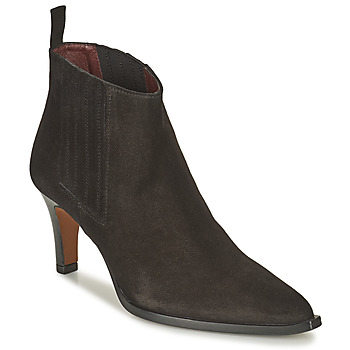 Shoes Women Ankle boots Muratti RAMOUS Black
