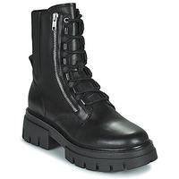 Shoes Women Mid boots Ash LETS Black