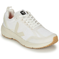 Shoes Low top trainers Veja CONDOR 2 White