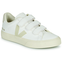 Shoes Low top trainers Veja RECIFE LOGO White