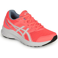 Shoes Women Running shoes Asics JOLT 3 Coral / White
