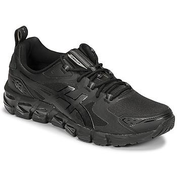 Shoes Men Low top trainers Asics GEL-QUANTUM 180 Black