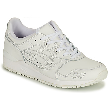 Shoes Low top trainers Asics GEL-LYTE III OG White