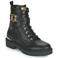 Shoes Women Mid boots Guess ODANNA Black