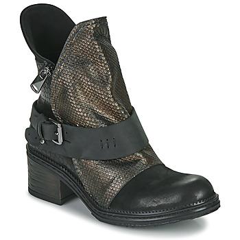Shoes Women Mid boots Metamorf'Ose KALEUR Black