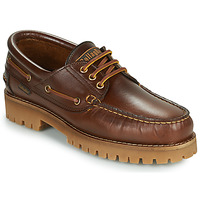 Shoes Men Loafers CallagHan TIM CRO. Brown