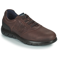 Shoes Men Derby shoes CallagHan PLUVIAM Brown