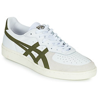 Shoes Low top trainers Onitsuka Tiger GSM White / Kaki