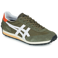 Shoes Low top trainers Onitsuka Tiger EDR 78 Grey / White / Orange