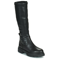 Shoes Women Boots MTNG 52465-C52355 Black