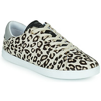 Shoes Women Low top trainers Ted Baker FEEKEY Multicolour