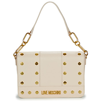 Bags Women Shoulder bags Love Moschino JC4218 Ivory