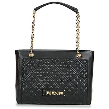 Bags Women Shoulder bags Love Moschino JC4006 Black