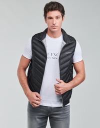 material Men Duffel coats Armani Exchange 8NZQ52 Black