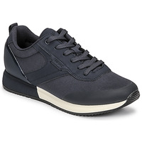 Shoes Women Low top trainers Esprit HOULLILA Marine