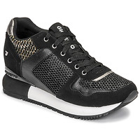 Shoes Women Low top trainers Gioseppo LILESAND Black