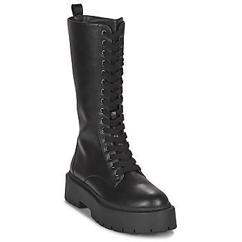 Shoes Women Boots Gioseppo KITUI Black