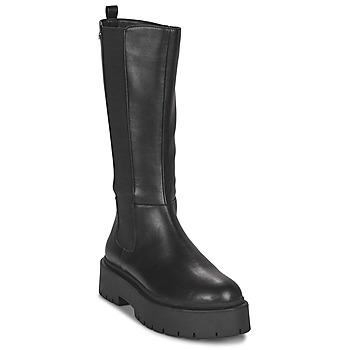 Shoes Women Boots Gioseppo SOHAG Black