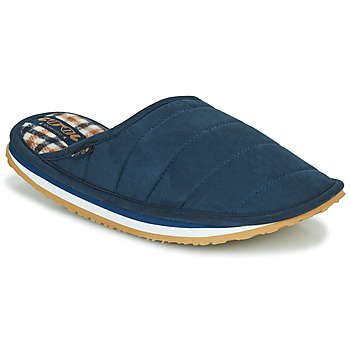 Shoes Men Slippers Cool shoe HOME Blue