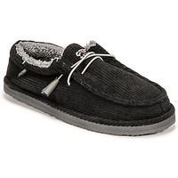 Shoes Men Slippers Cool shoe ON SHORE Black