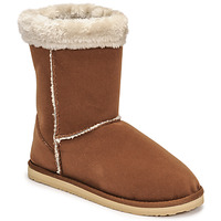 Shoes Women Slippers Cool shoe GUARA Brown