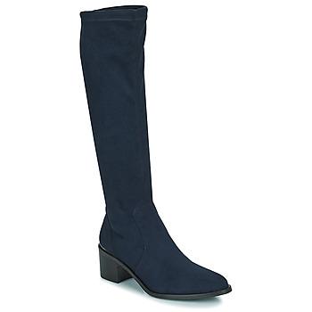 Shoes Women Boots JB Martin JOLIE Blue