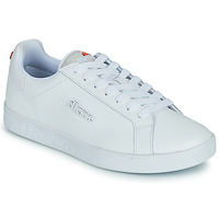 Shoes Men Low top trainers Ellesse CAMPO White
